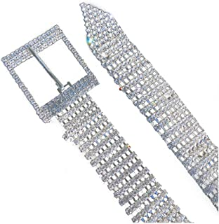 la moitié f2816 981d2 Amazon.fr : strass ceinture : Bijoux