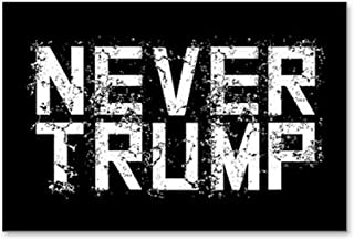 CafePress Never Trump Postcards (Package of 8), 6