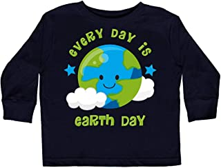 earth day shirts for toddlers
