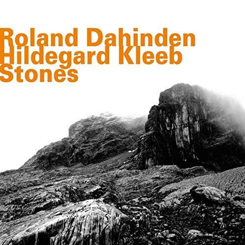 Roland Dahinden & Hildegard Kleeb