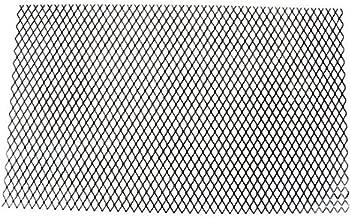 Radiator/Grille Shaker Screen Protector, 31 x 19