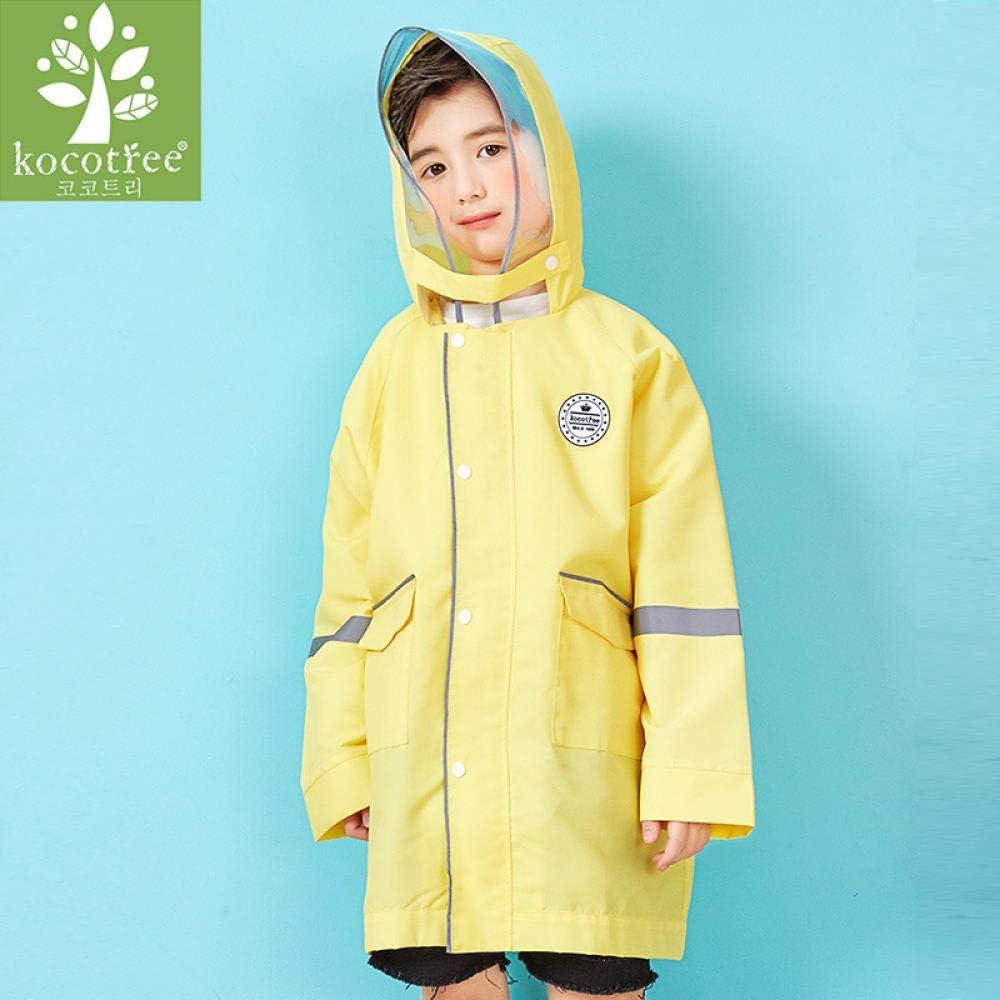 Long-awaited Children's super thick raincoats New sales ra waterproof outdoor