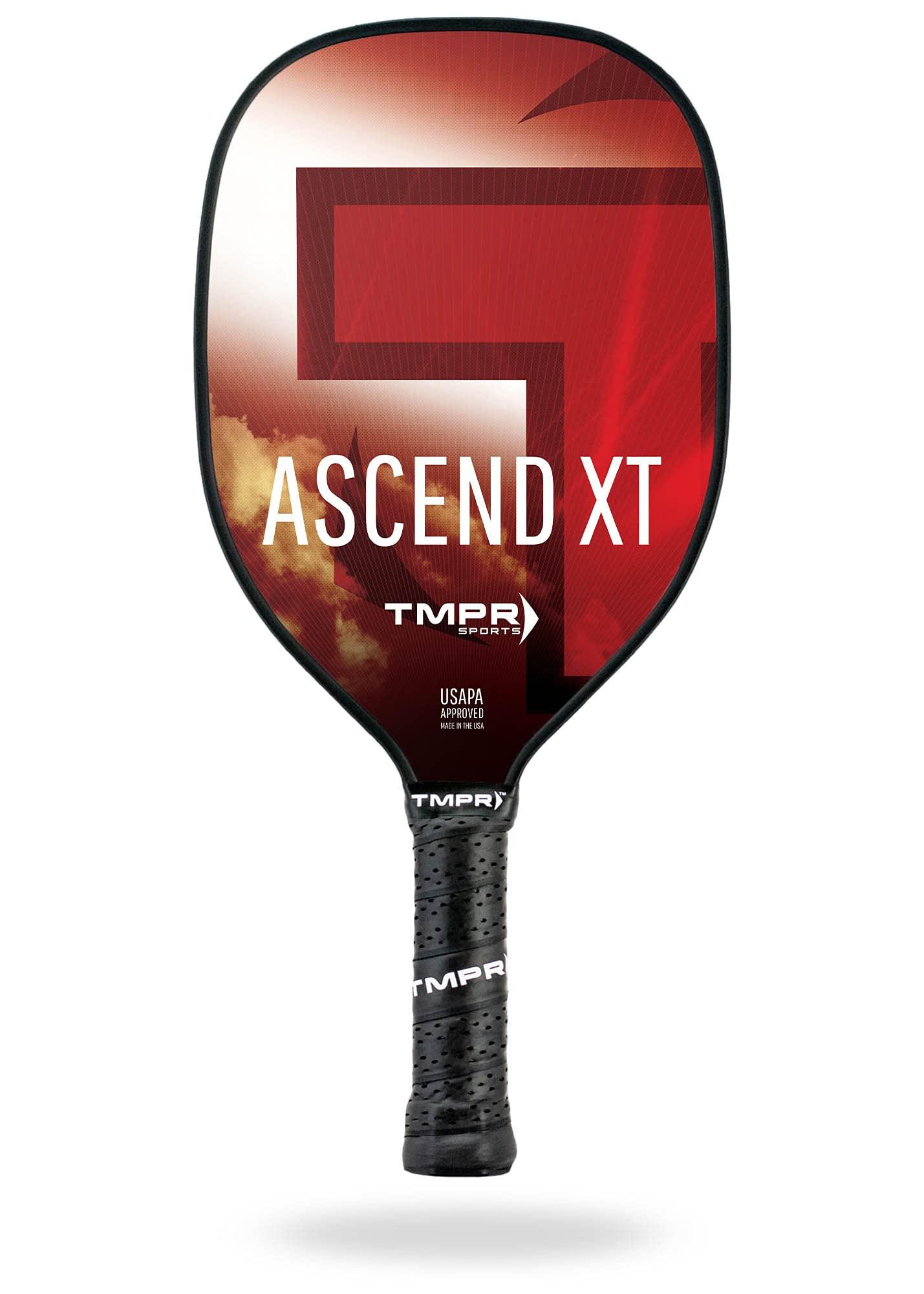 TMPR Sports > Ascend > Honeycomb Polymer Pickleball Pa -SJ2H