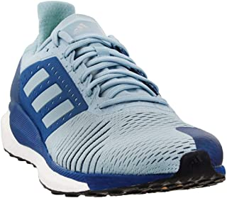 Mens Solar Glide ST Running Casual Shoes, Blue, 11
