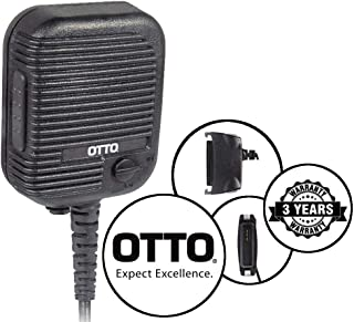OTTO Evolution Speaker Microphone for Cassidian EADS and Airbus THR800 THR880i