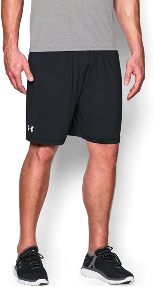 Under Armour Team Some reservation Raid Max 41% OFF Shorts Black White Large