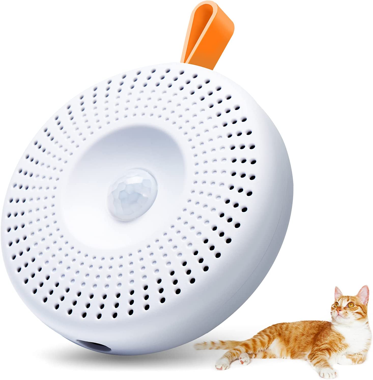 Zoolion Sales Cat Litter Deodorizer Smart Odor Hom Eliminator Pet for Atlanta Mall