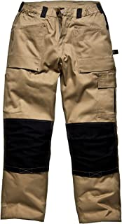 Dickies GTD290 Trouser, Pantalones de Trabajo para Hombre