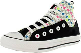 Converse Men's Chuck Taylor Layer Up Hi Ankle-High Canvas Fashion Sneaker