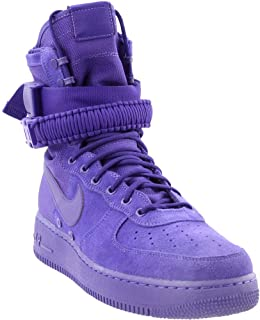 Mens Sf Air Force 1 Casual Sneakers,