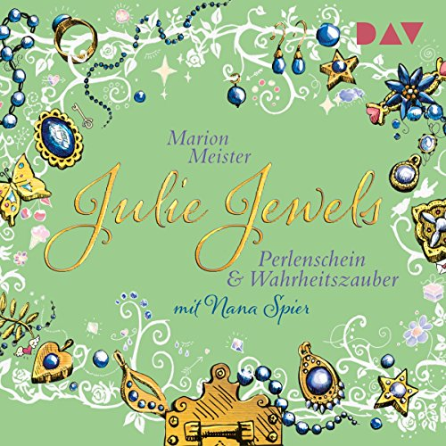 Perlenschein und Wahrheitszauber cover art