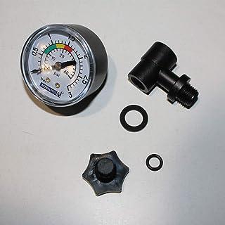 Astralpool - Manometro completo para filtro Cantabric