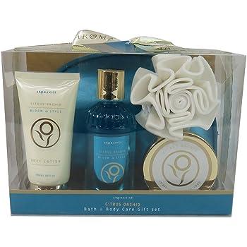 Gloss - caja de baño, caja de regalo para mujeres - Set Kit Bain ...