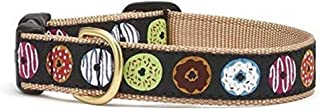 Up Country Donuts Dog Collar