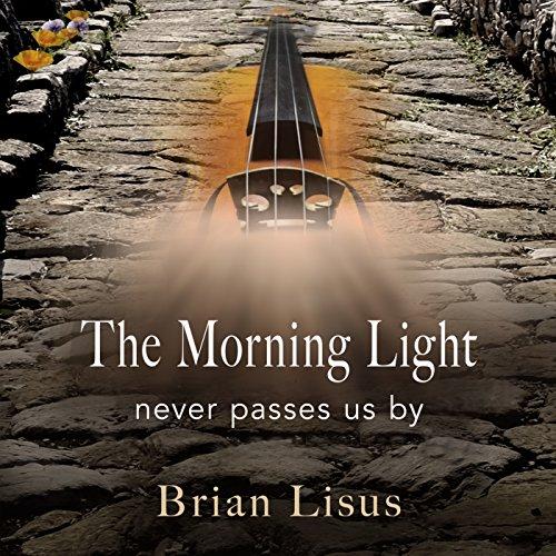The Morning Light audiobook cover art