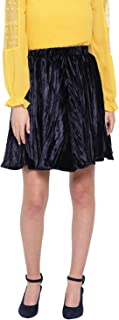 oxolloxo Women's Skirt (Navy)