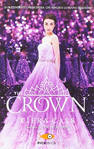 The crown. The selection