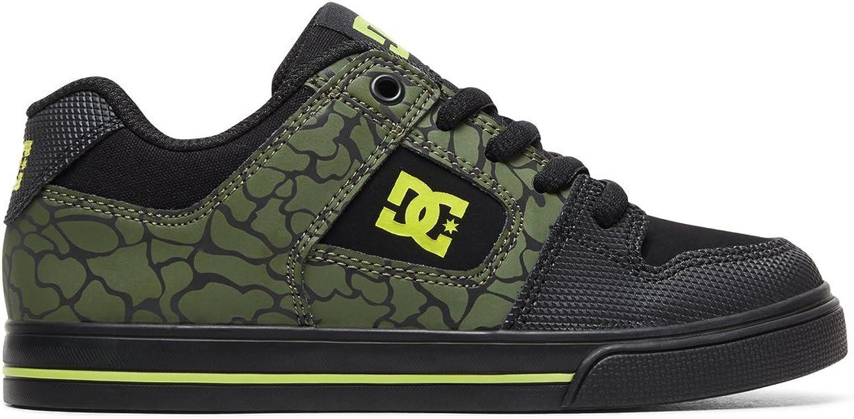 DC schuhe Pure SE - Schuhe für für für Jungen ADBS300258  a6295a