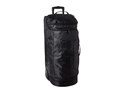 Samsonite 32 Andante 2 Wheeled Duffel (Black) Luggage