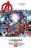 Avengers. Il tempo finisce 4 (Italian Edition)
