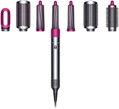 Dyson Airwrap Complete Styler Hair Styling Set - Pre-Styling Dryer, 4 Curling Barrels, 2 Smoothing Brushes and Volumizing Brush