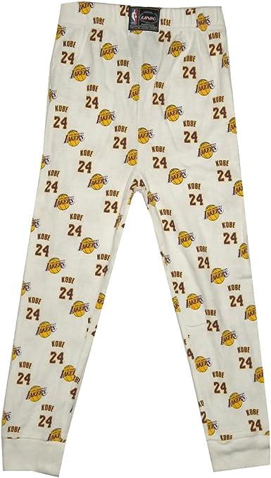 NBA Los Angeles Lakers Kobe Bryant #24 Boys Or Girls Fleece ...