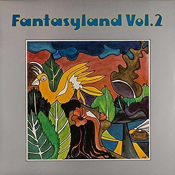 Fantasyland Volume 2