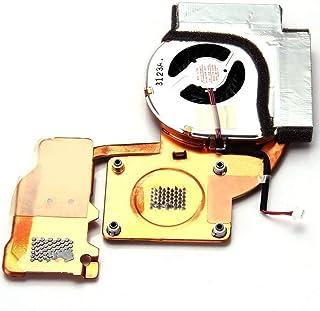 YCX CPU Cooler Enfriador disipador térmico del procesador Seleccionar un Ventilador para Lenovo T61 Integrado Ventilador del radiador gráficos