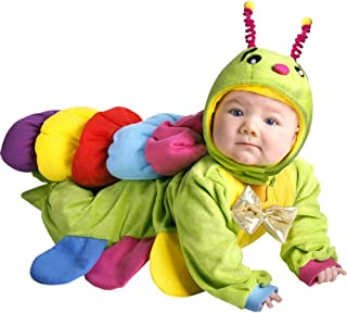 Unique Infant Baby Caterpillar Costume, 12 Months