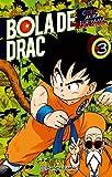 Bola de Drac Color Origen i Cinta Vermella nº 03/08 (Manga Shonen)