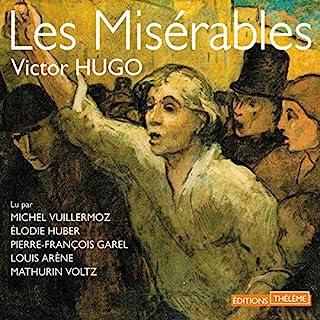 Les Misérables. L'intégrale cover art