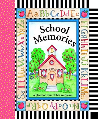 Pocketful of Memories School Memories - PI Kids