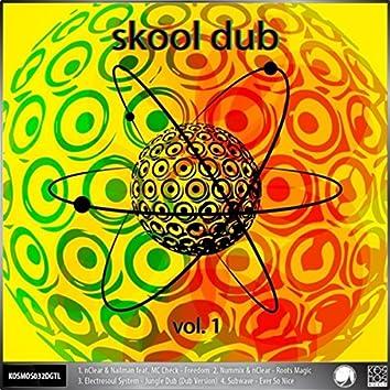 V/A Skool Dub EP Vol.1