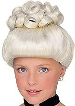 Rubie's Child's Enchanted Princess Wig, Regal Blonde