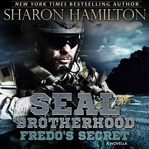 Fredo's Secret audiobook cover art