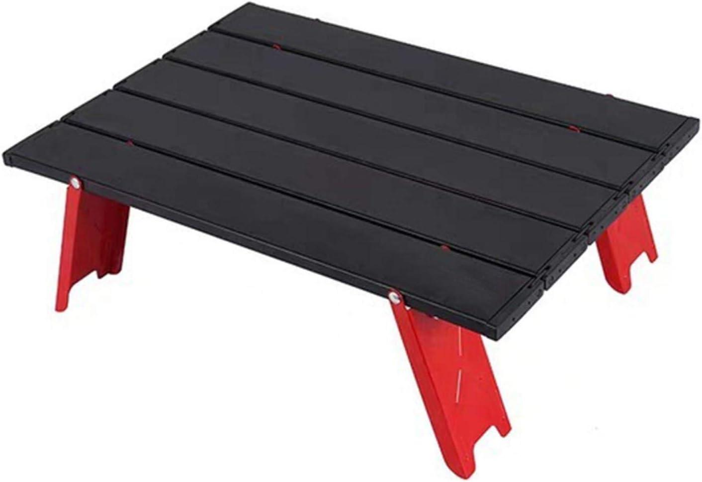 Portable Folding Compact Popular standard Tables Ultralight Beach Picnic 5 ☆ popular Fo Mini