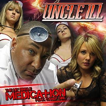 Medication (Solystic Remix) – SINGLE