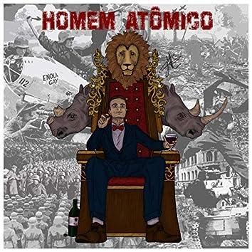Homem Atômico