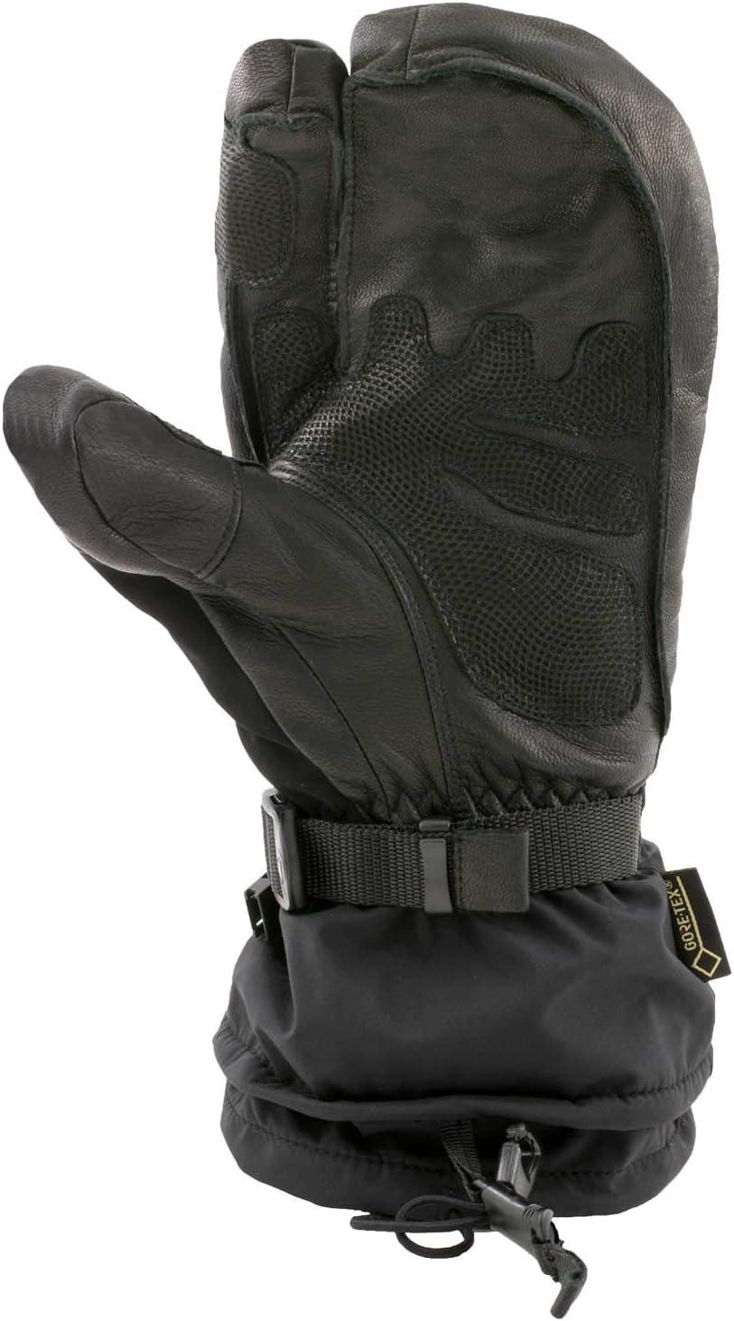Swany 970 GTX 3-Finger Mitt - Men's