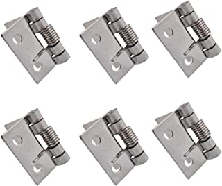 Best cabinet hinges spring loaded Reviews