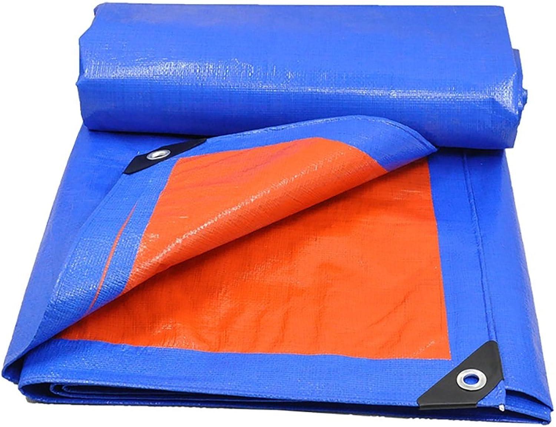 Tarps Thickened Waterproof Cloth Waterproof Sunscreen Tarpaulin Tarpaulin Tarpaulin Tarpaulin Outdoor Tarpaulin (Size   3m3m)