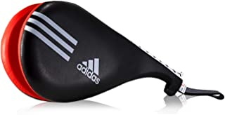 adidas Taekwondo Double Kicking Target (Black)