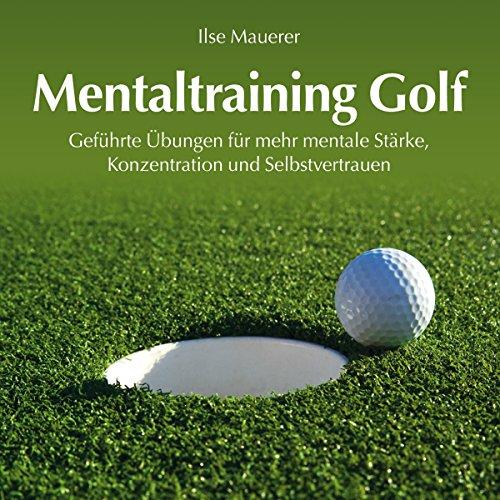Mentaltraining Golf Titelbild