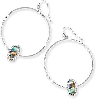 Kendra Scott Elora Hoop Earrings for Women