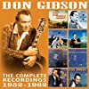 The Complete Recordings 1952 - 1962