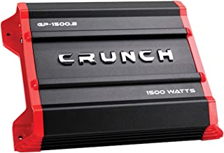 $54 » CRUNCH 2X325@4OHMS,1X1500WATTS@4OHMS BRI