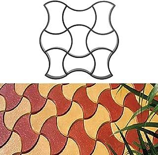 Amazon.es: moldes para cemento: Jardín