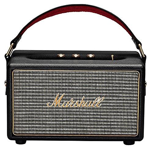 Marshall - Kilburn Portable Speaker - Bl