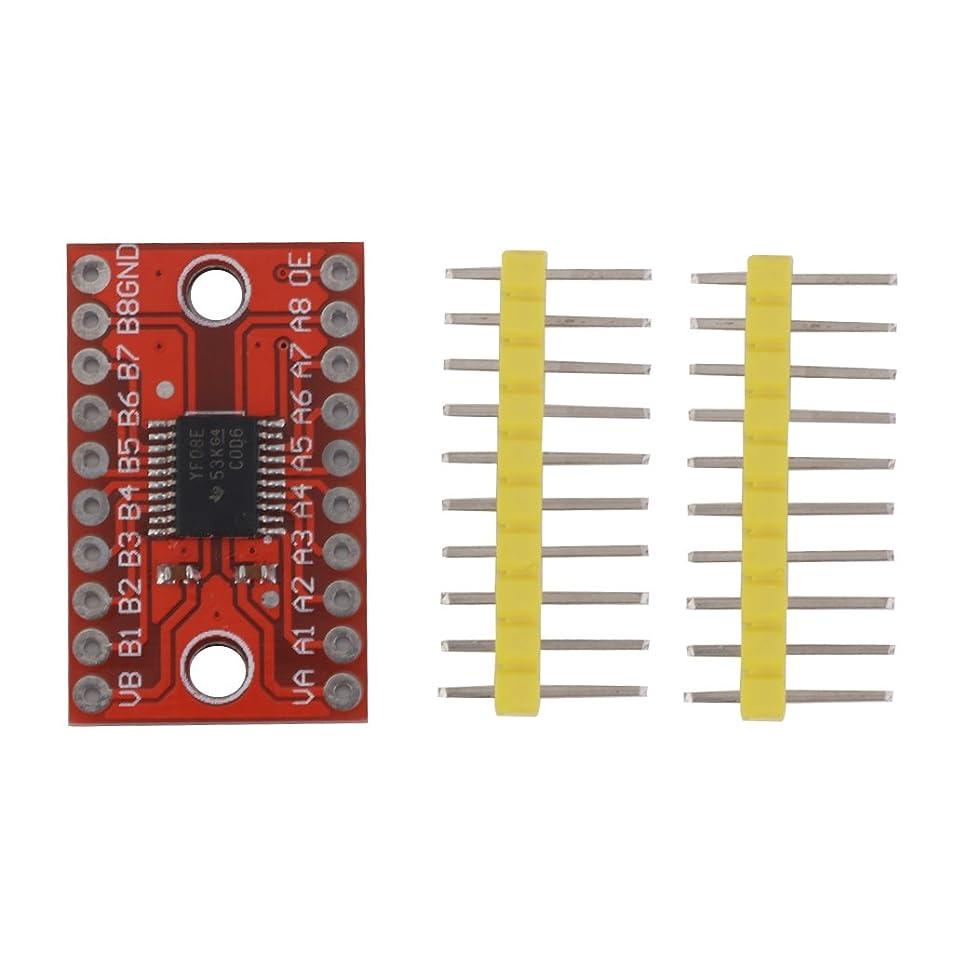 コントロールロッカーランタンTXS0108E高速全二重8チャンネルウェイロジックレベルコンバータモジュール