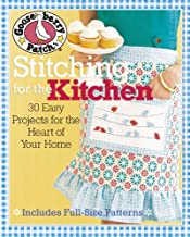 Gooseberry Patch® Stitching for the Kitchen: 30 Easy Projects for the Heart of Your Home (Gooseberry Patch (Paperback))
